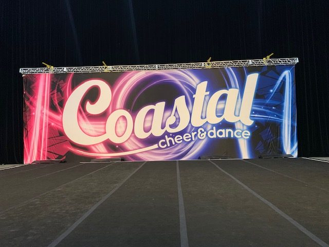 Coastal Cheer and Dance Competition 1/19/19